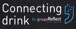 Connecting Drink by groupeReflect
