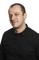 Michaël Totta, head of Emakina/Digital Applications