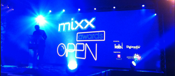 MIX2014