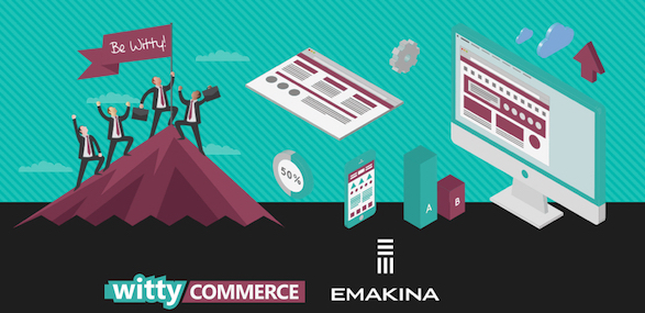 WittyCommerce and Emakina Agreement
