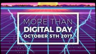 More Than Digital Day is approaching: book your tickets!