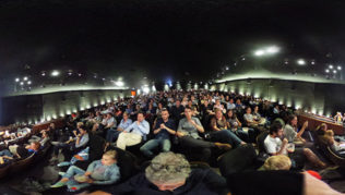 You made the Emakina Movie Night a huge success: thank you all!