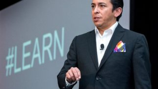 Brian Solis in Emakina Webinar: in these dark times, be the light
