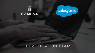 New coronaproof certification wave boost Emakina.BE's Salesforce skills
