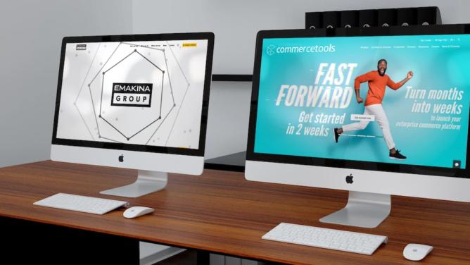 Emakina und commercetools erweitern Partnerschaft im EMEA-Raum, um Kunden in einer Post-COVID-Welt zu unterstützen