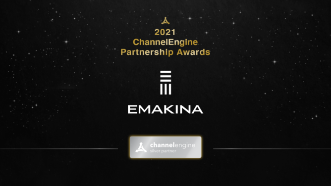 Emakina partners with major marketplace integrator: ChannelEngine
