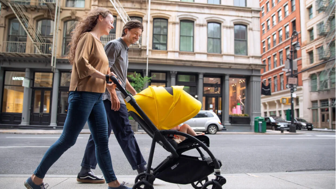 Emakina Wins Dutch Interactive Award for B2B Commerce with Bugaboo
