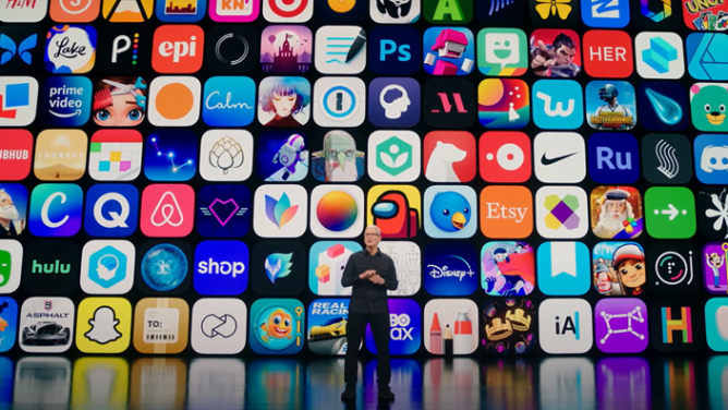 Apple WWDC: Reshaping privacy